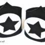 Super Star Cuffs