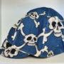 Hula Skull Cap