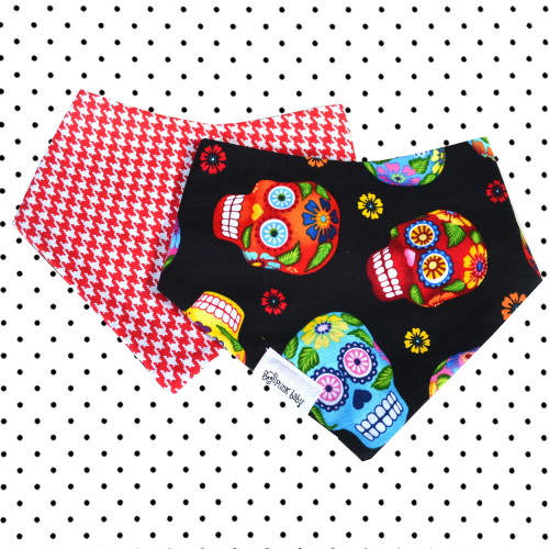 Awesome reversible drib by Punk Baby