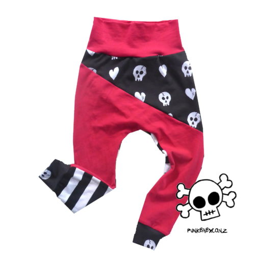 rad leggings by Punk Baby