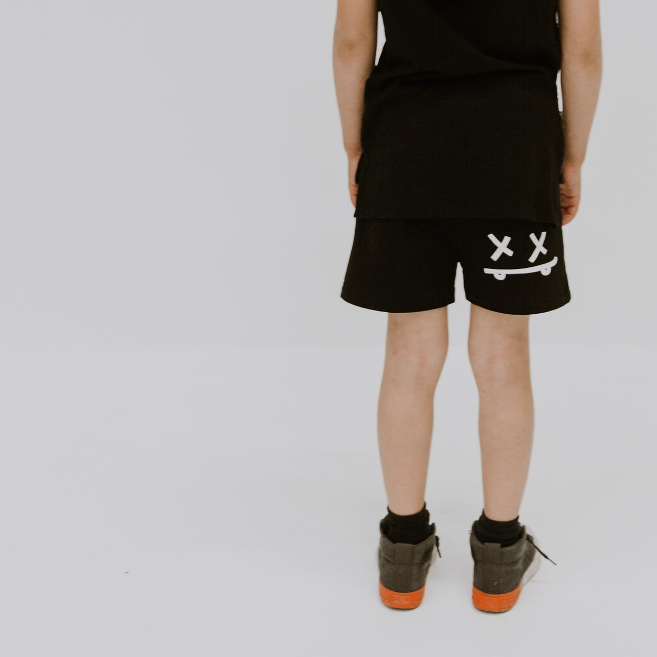 Skaterboy shorts by Punk Baby