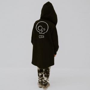 Epic Skull Jacket by Punk Baby!
